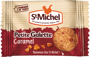 Biscuit sucré Saint Michel