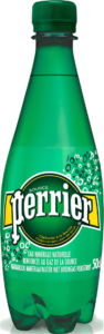 Bouteille Perrier
